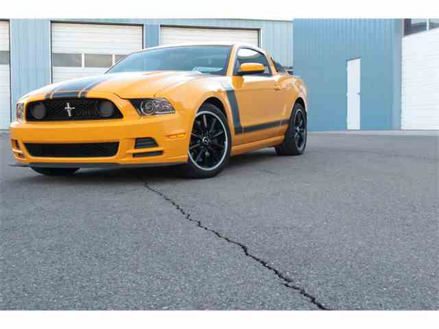 2013 Ford Mustang | 891828