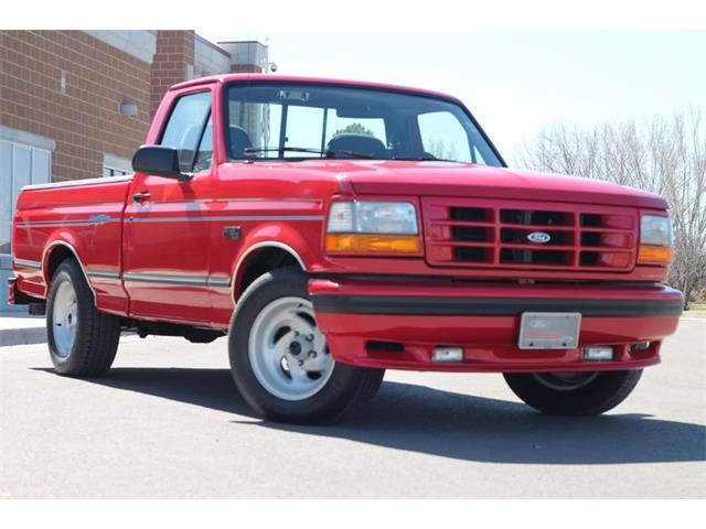 1993 Ford F150 | 891831