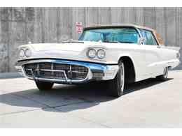 1960 Ford Thunderbird for Sale - CC-891834