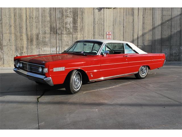 1966 Mercury S55 | 891835