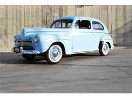 1942 Ford Super Deluxe for Sale - CC-891837