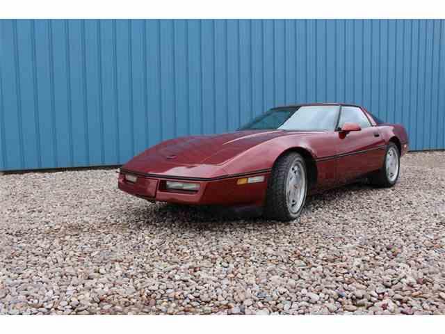 1986 Chevrolet Corvette | 891839
