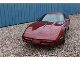 1986 Chevrolet Corvette for Sale - CC-891839