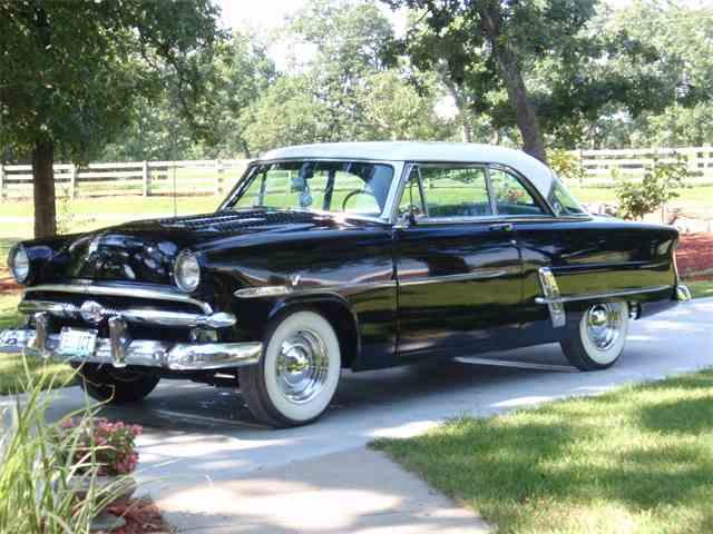 1953 Ford Victoria | 891841