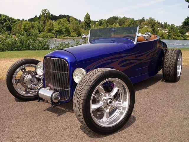 1927 Ford Roadster | 891855