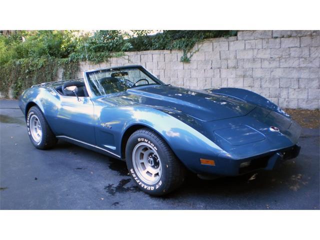 1975 Chevrolet Corvette | 891860