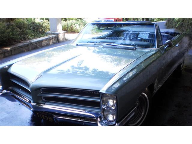 1966 Pontiac Bonneville | 891861