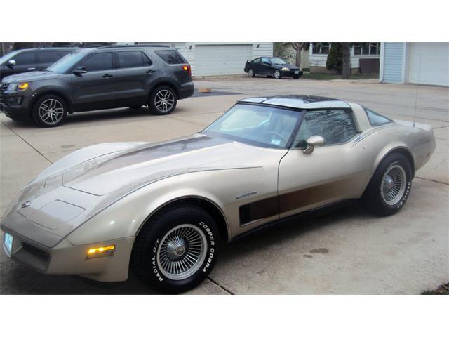 1982 Chevrolet Corvette | 891863