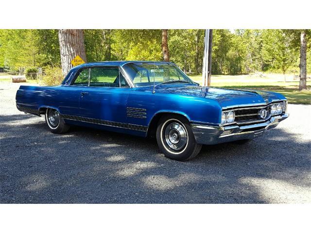 1964 Buick Wildcat | 891868
