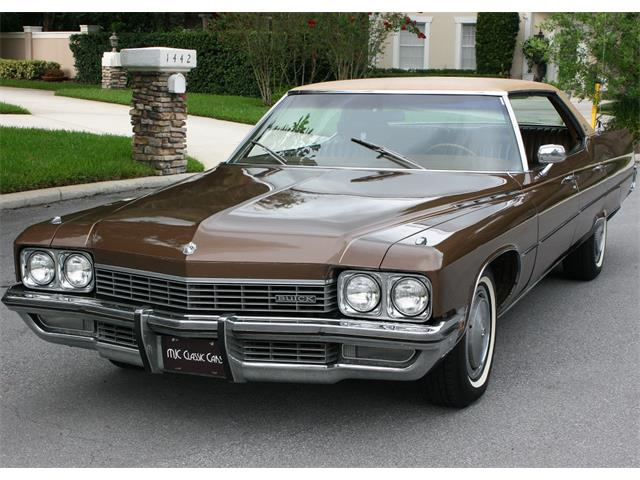 1972 Buick Electra | 891881