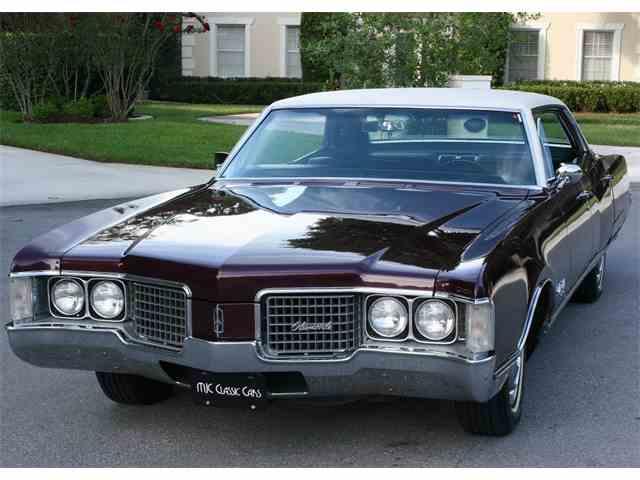 1968 Oldsmobile 98 | 891882