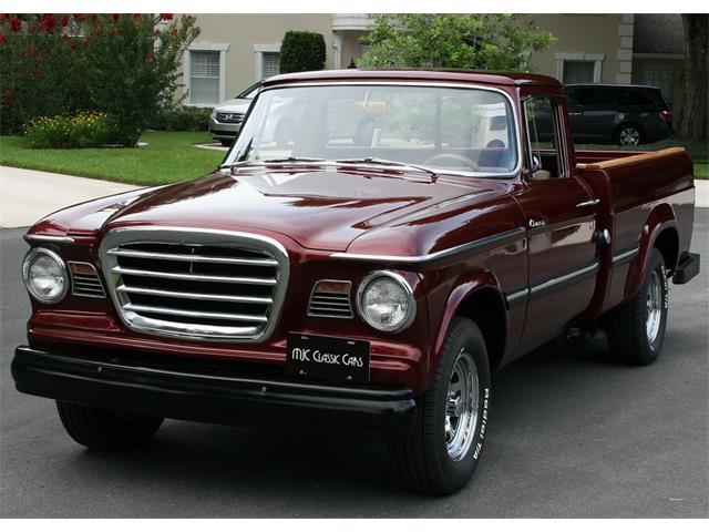 1964 Studebaker Champ | 891883