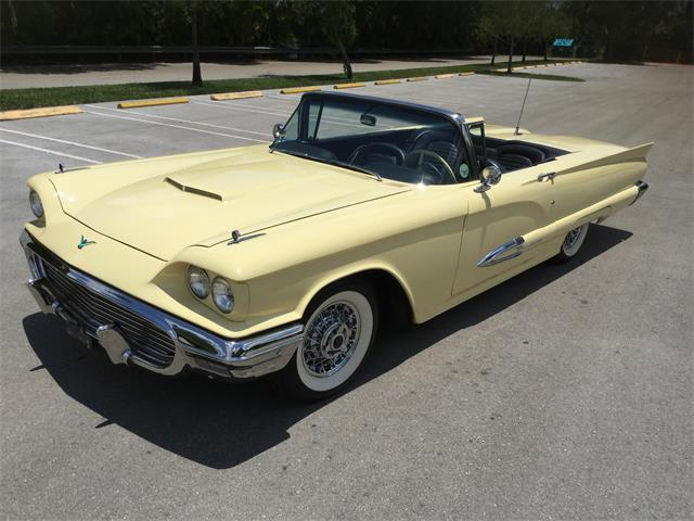 1959 Ford Thunderbird | 891891