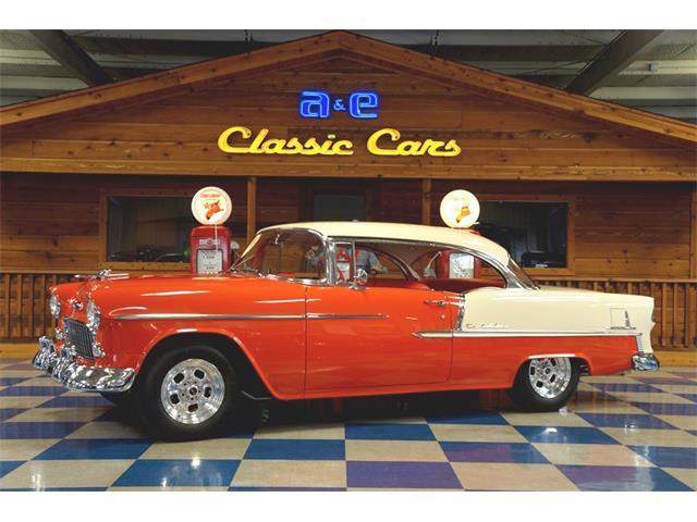 1955 Chevrolet Bel Air | 891892