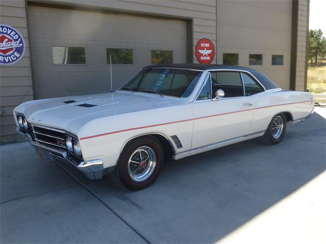 1966 Buick Skylark | 891893