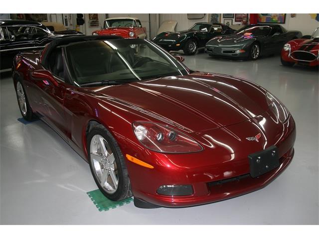 2006 Chevrolet Corvette | 891898