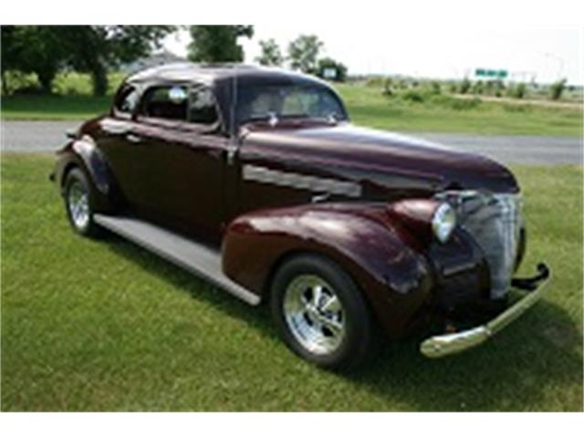 1939 Chevrolet St. Rod | 891899