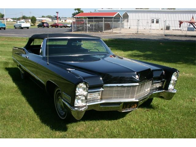 1968 Cadillac DeVille | 891903