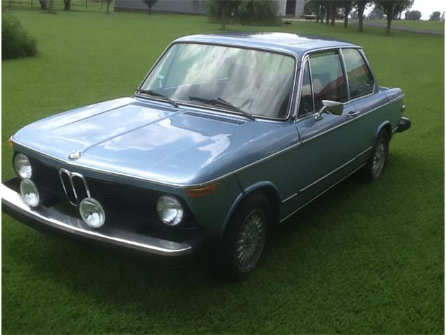 1976 BMW 2002 | 891905
