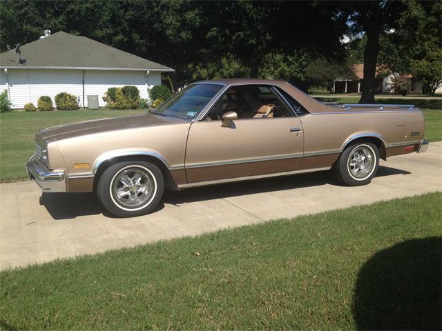 1985 Chevrolet El Camino | 891906
