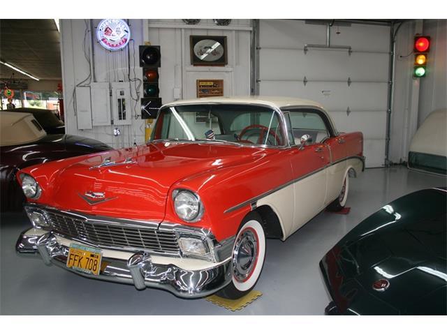 1956 Chevrolet 210 | 891907