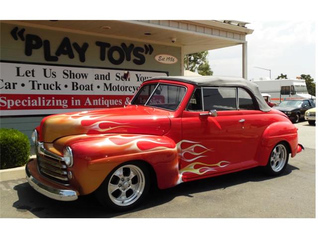 1947 Ford Super Deluxe | 891908