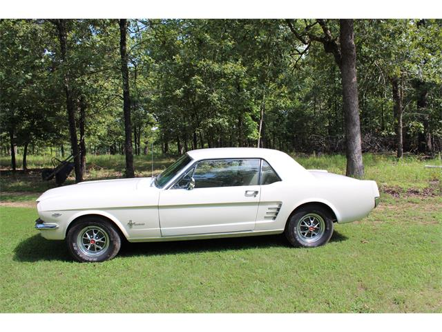 1966 Ford Mustang | 891909