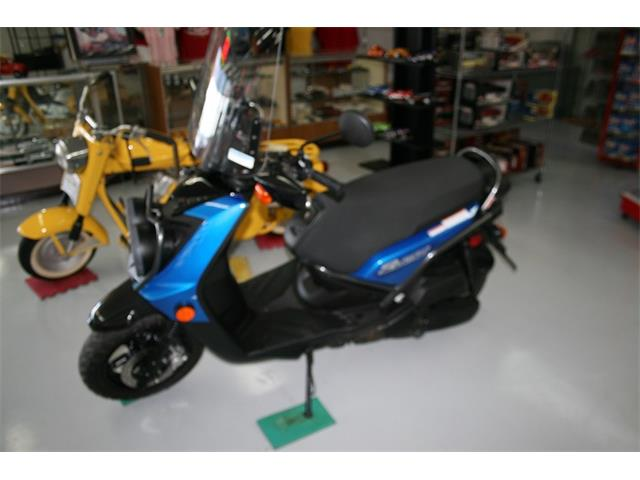 2013 Yamaha Zuma | 891917