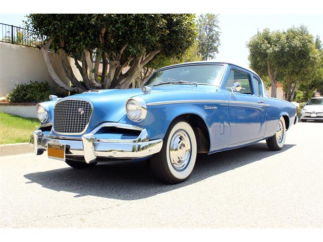 1956 Studebaker Power Hawk | 891919