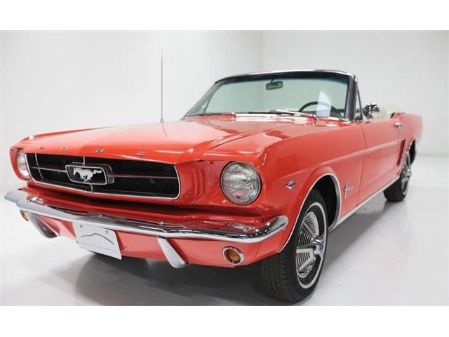 1964 Ford Mustang | 891922