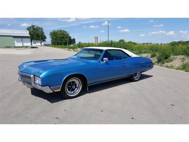 1970 Buick Riviera | 891924