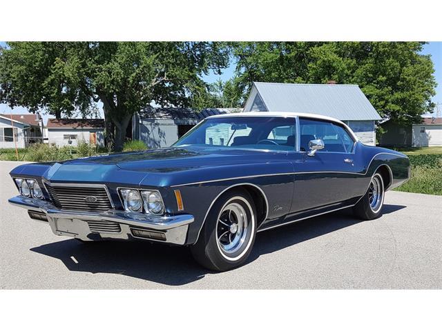 1971 Buick Riviera | 891925