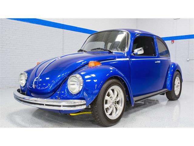 1973 Volkswagen Super Beetle | 891926