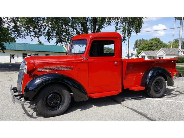 1938 Reo 650 | 891927