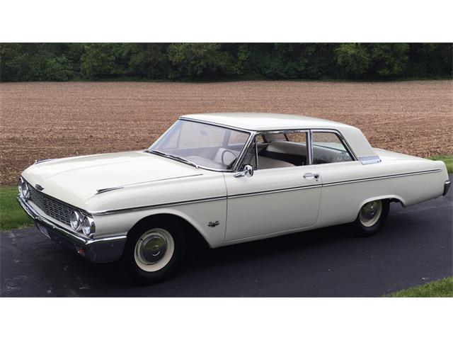 1962 Ford Galaxie | 891929