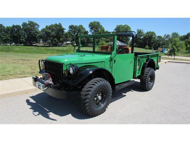 1962 Dodge Power Wagon | 891944