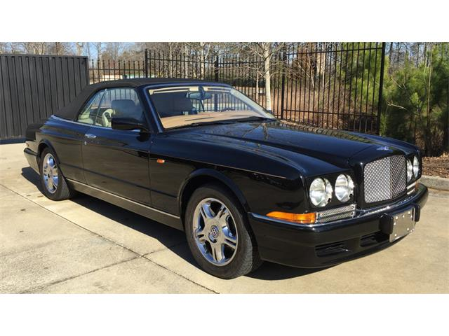 2002 Bentley Azure | 891948