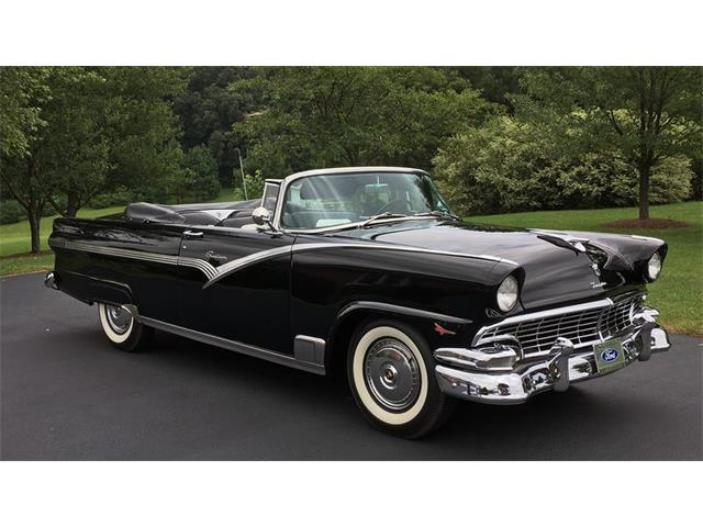 1956 Ford Fairlane | 891949