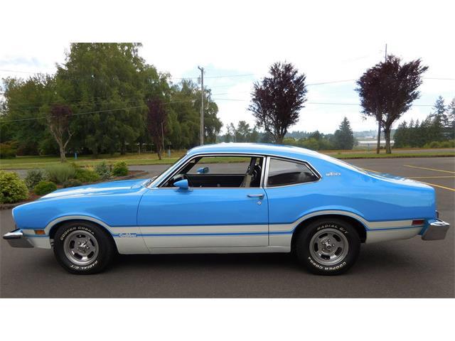 1974 Ford Maverick   891954