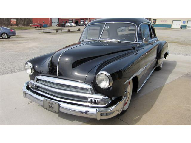 1951 Chevrolet Coupe | 891955
