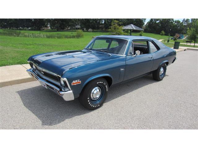 1972 Chevrolet Nova | 891957