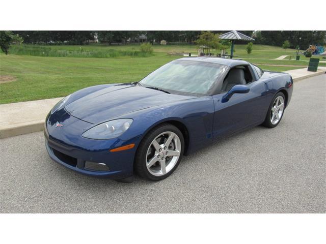 2005 Chevrolet Corvette | 891957