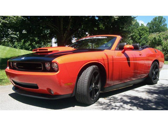 2008 Dodge Challenger | 891961