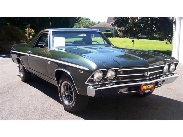 1969 Chevrolet El Camino | 891962