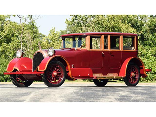 1921 Heine-Velox V-12 Limousine | 891969