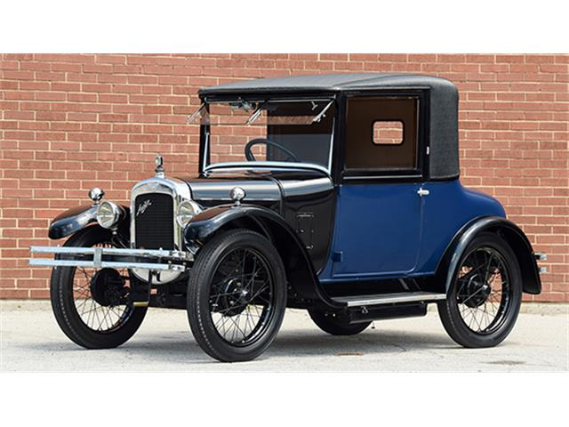 1927 Austin Seven Coupe | 891972