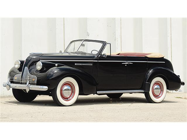 1939 Buick Special | 891974