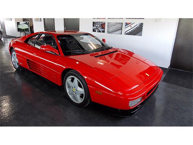 1989 Ferrari 348 | 891975