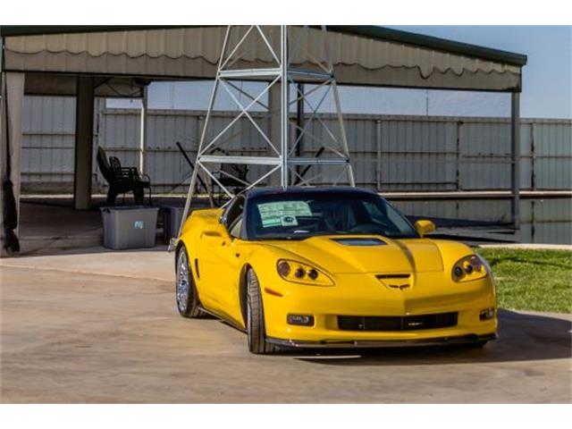 2010 Chevrolet Corvette ZR1 | 890198