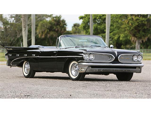 1959 Pontiac Bonneville | 891985